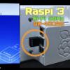Raspberry Pi 3で GW-450D2(5GHz, 無線LAN)をセットアップする方法【カーネルの全ビ