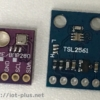 温度・湿度・気圧・照度をRaspberry Pi 3B+ で24時間監視する